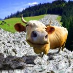 "5 ""Cash Cow"" Dividend Aristocrats Paying Up To 6%"