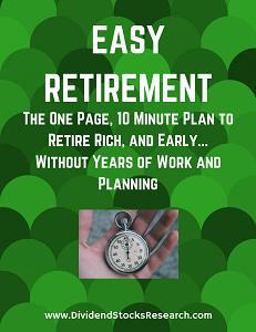 Easy Retirement