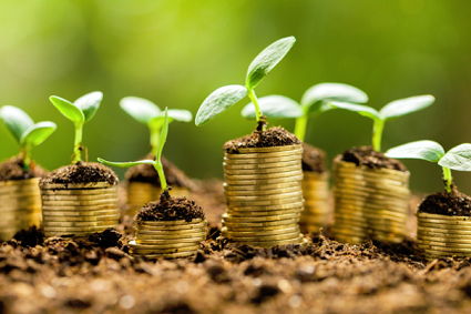 dividend income growers