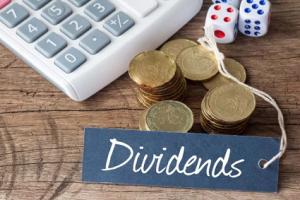 safe dividend stocks