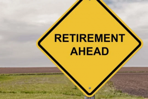 retirement stocks